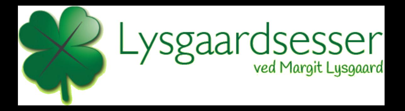 Lysgaardsesser